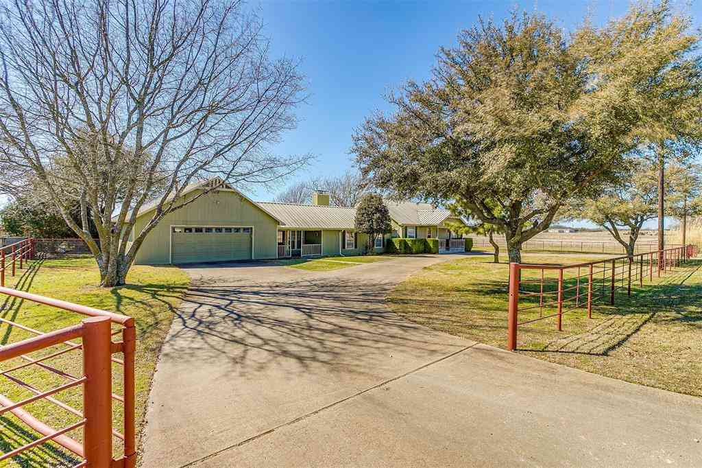 5700 County Road 206, Grandview, TX, 76050,