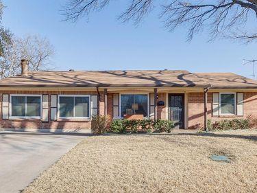 2700 Belhaven Drive, Mesquite, TX, 75150,