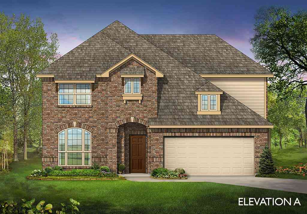2430 Brookside Drive, Royse City, TX, 75189,