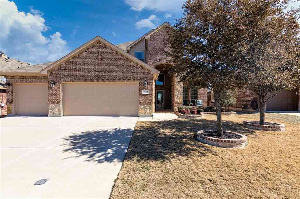 7112 Truchas Peak Trail, Fort Worth, TX, 76131,
