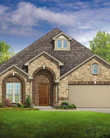 2434 Brookside Drive Royse City, TX, 75189
