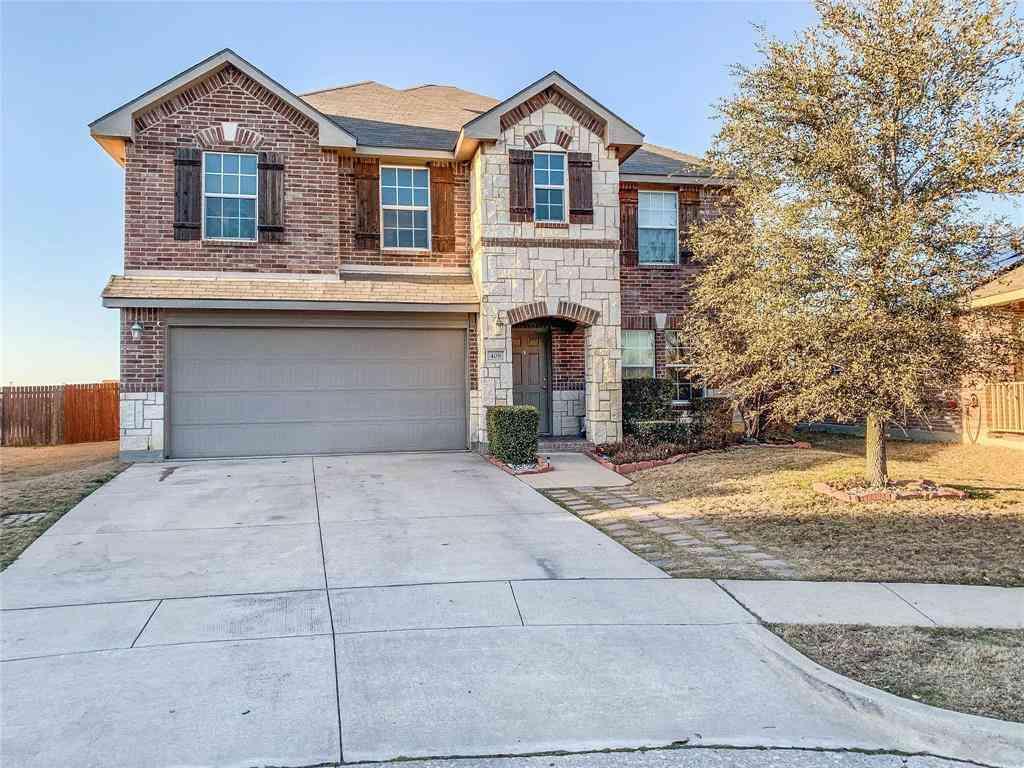 408 Glenn Court, Burleson, TX, 76028,