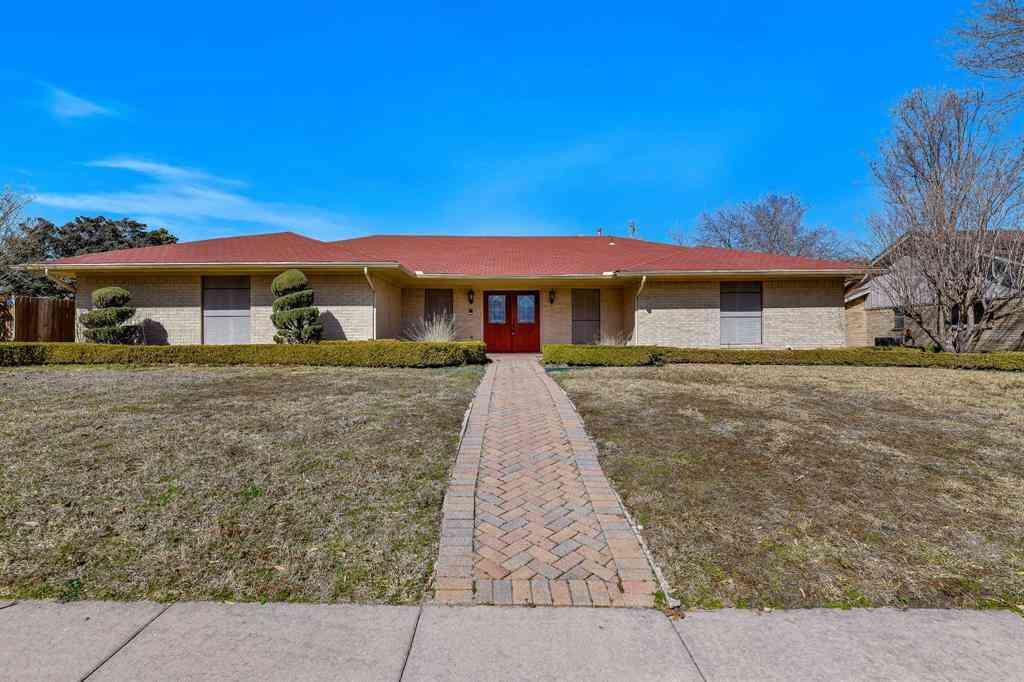 3617 Candelaria Drive, Plano, TX, 75023,