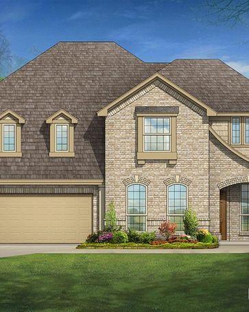 2424 Brookside Drive Royse City, TX, 75189