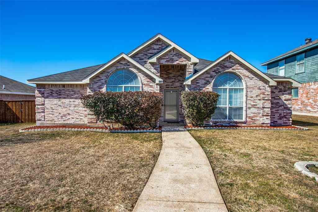 1531 Rebecca Lane, Lancaster, TX, 75134,