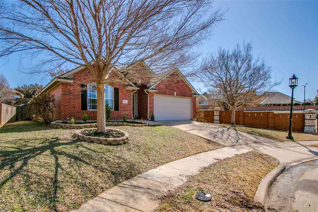 6512 Clydesdale Court, Frisco, TX, 75034,