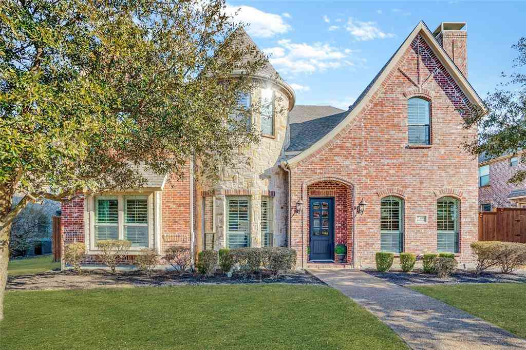 6974 Irongate Place, Frisco, TX, 75036,