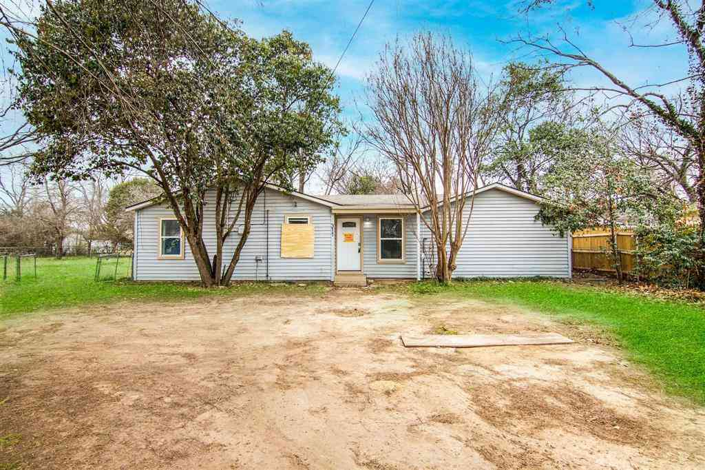 311 Byron Street, Fort Worth, TX, 76114,