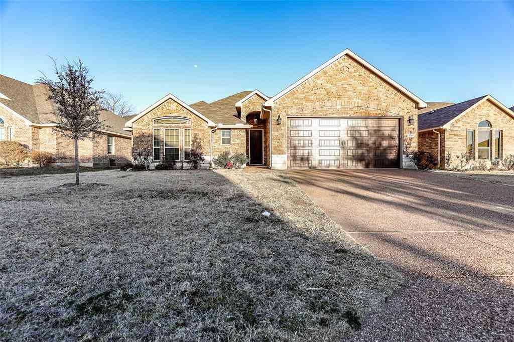 5253 Smokey Ridge Drive, Fort Worth, TX, 76123,