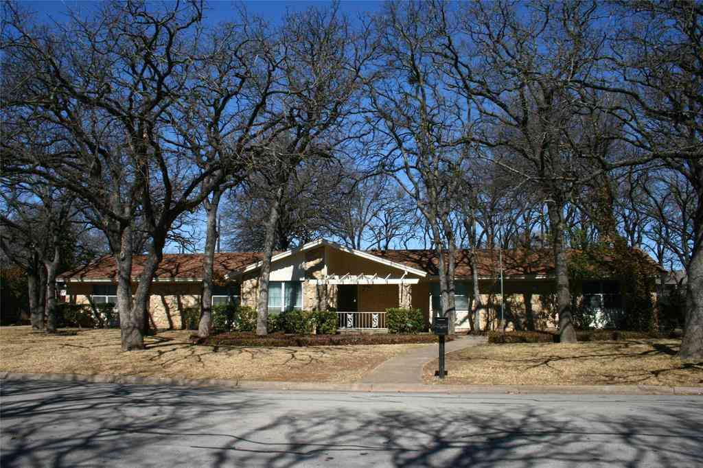 1316 Kathryn Street, Hurst, TX, 76053,
