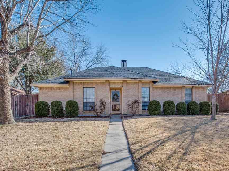 1870 Pecos Street, Lewisville, TX, 75077,