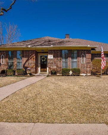 1207 Terrace Drive Mesquite, TX, 75150