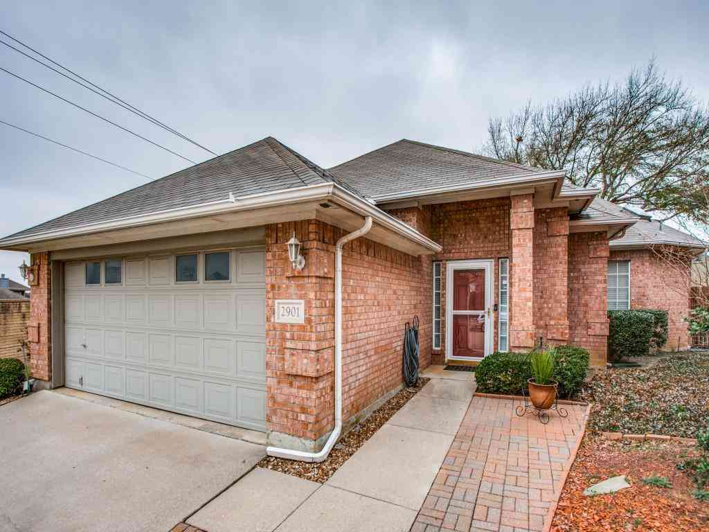 2901 Eagles Nest Drive, Bedford, TX, 76021,