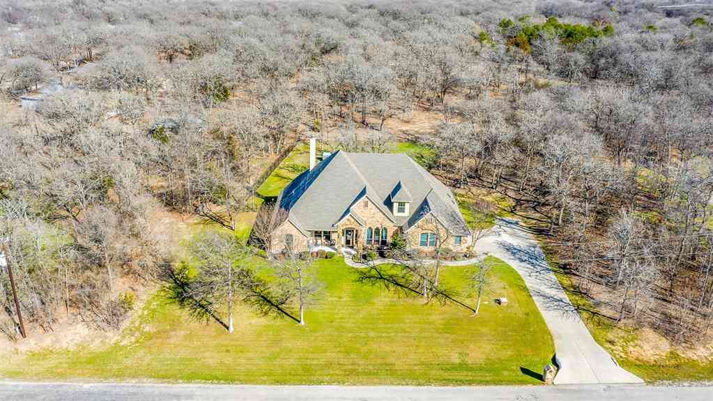 266 S Natural Springs Lane, Azle, TX, 76020,