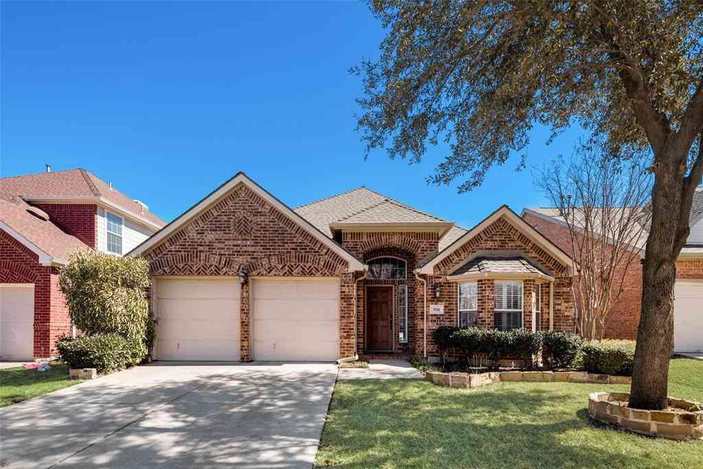 9116 Tate Avenue, Fort Worth, TX, 76244,