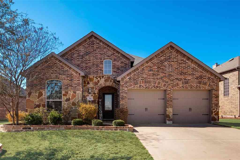 784 Sycamore Trail, Forney, TX, 75126,