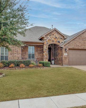 7424 Hillstone Drive Benbrook, TX, 76126