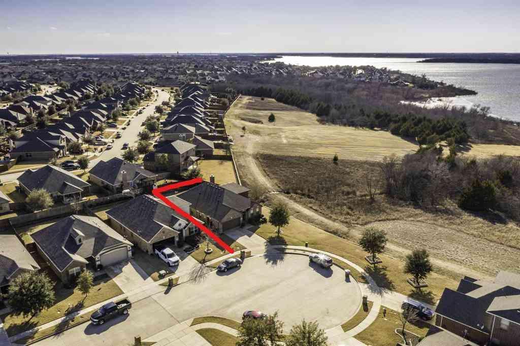 1505 Waterfall Lane, Little Elm, TX, 75068,