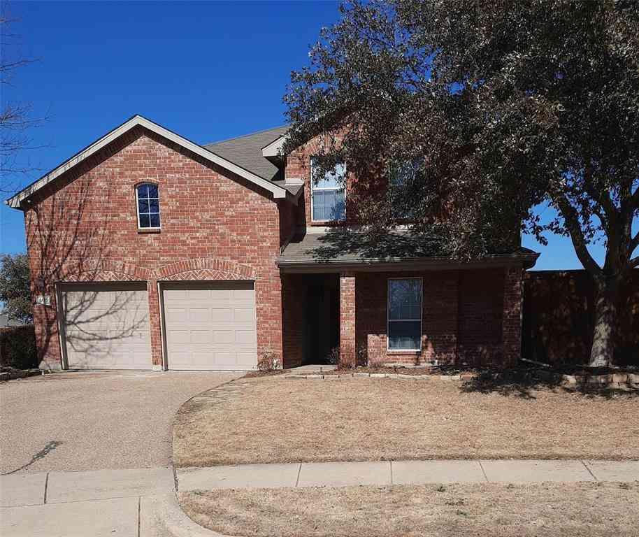 105 Rochdale Drive, Anna, TX, 75409,