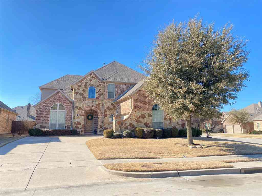 1123 Somerset Circle, Forney, TX, 75126,