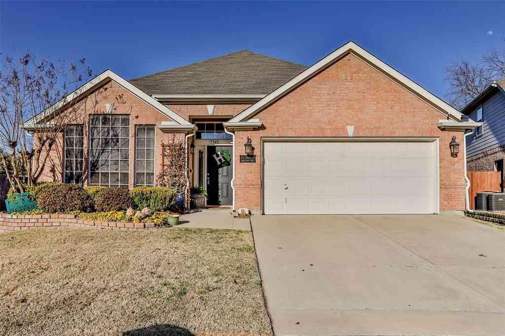 7940 Park Ridge Drive, Fort Worth, TX, 76137,