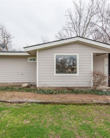 4708 Strong Avenue Fort Worth, TX, 76105