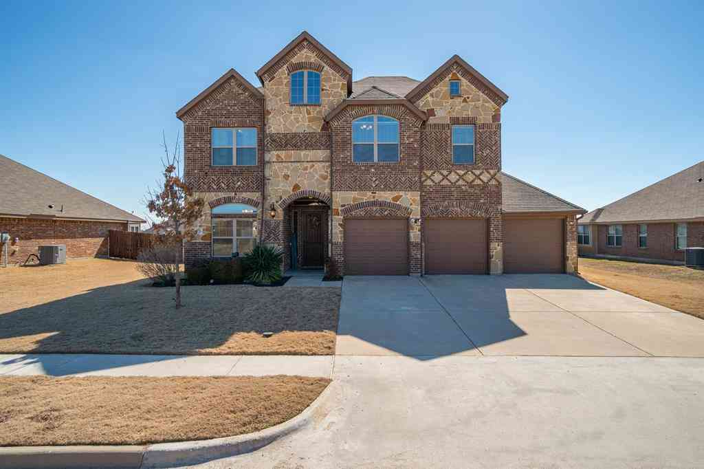 135 Harvest Way, Crandall, TX, 75114,