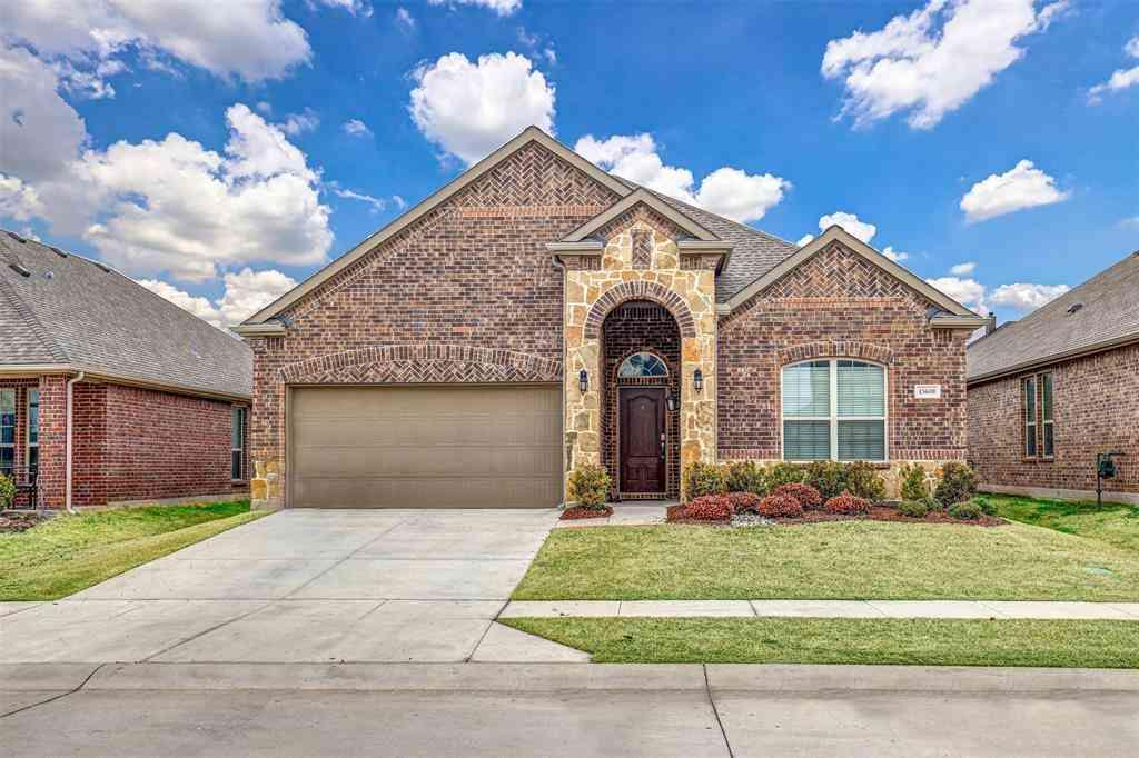 15608 Cornwallis Street, Frisco, TX, 75036,