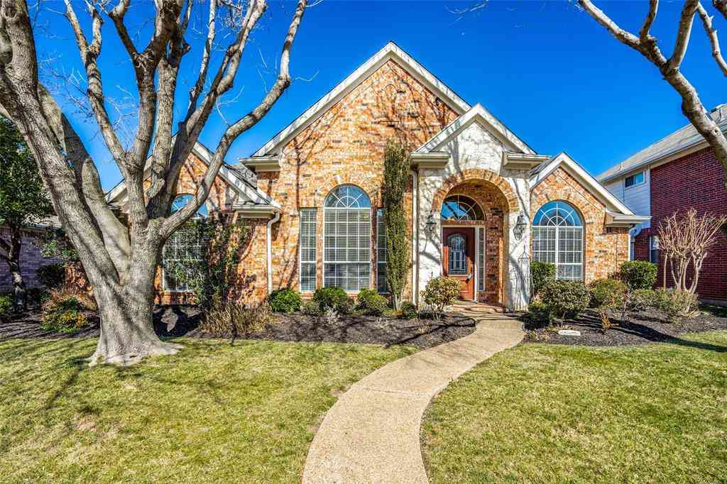5732 Alister Lane, The Colony, TX, 75056,