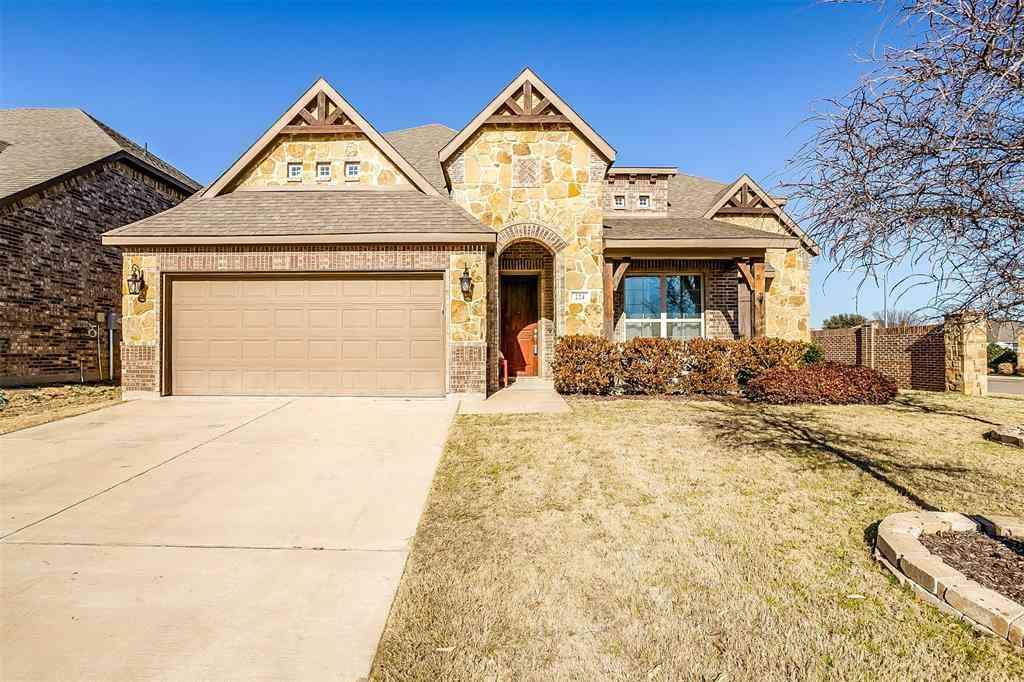 224 Chimney Rock Road, Burleson, TX, 76028,