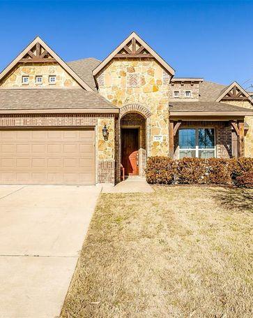 224 Chimney Rock Road Burleson, TX, 76028