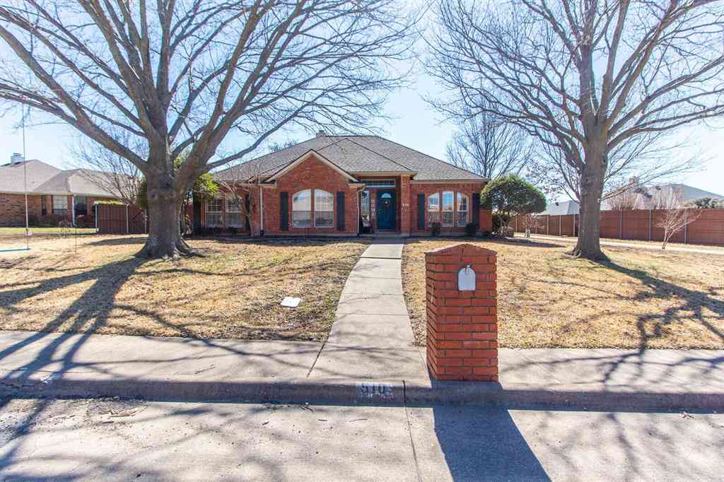 510 Windsor Way, Rockwall, TX, 75087,