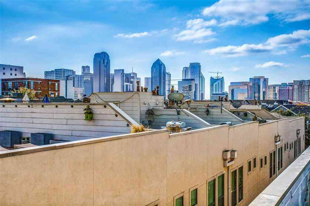 2411 N Hall Street #21, Dallas, TX, 75204,