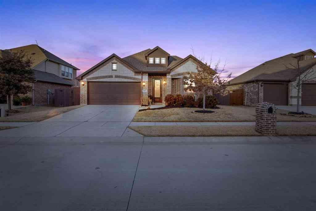 1009 Ponderosa Drive, Aubrey, TX, 76227,