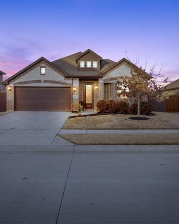 1009 Ponderosa Drive Aubrey, TX, 76227