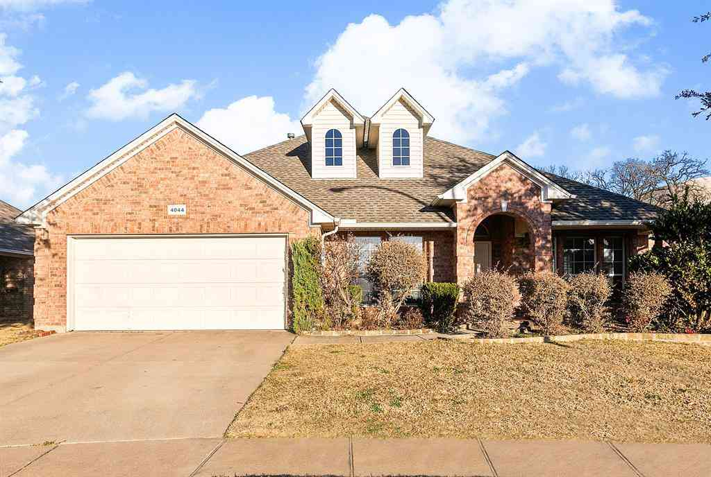 4044 Landisburg Trail, Fort Worth, TX, 76244,