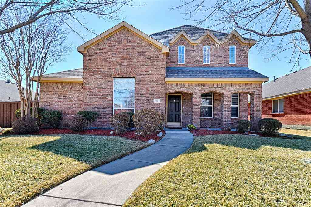 1624 Summerfield Drive, Allen, TX, 75002,