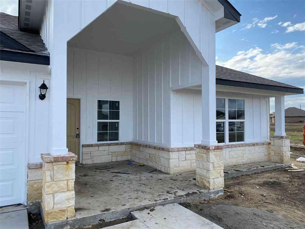 8316 Quail Trail, Grandview, TX, 76050,