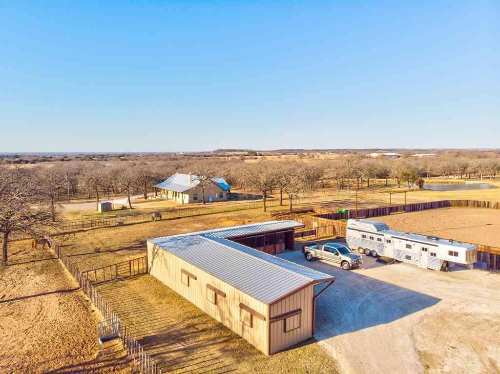 10701 Tango Road, Weatherford, TX, 76087,