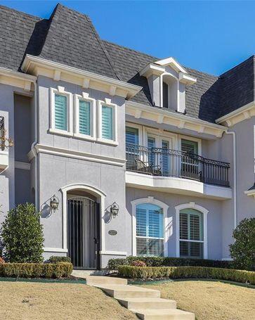 3117 Raphael Court Mckinney, TX, 75070