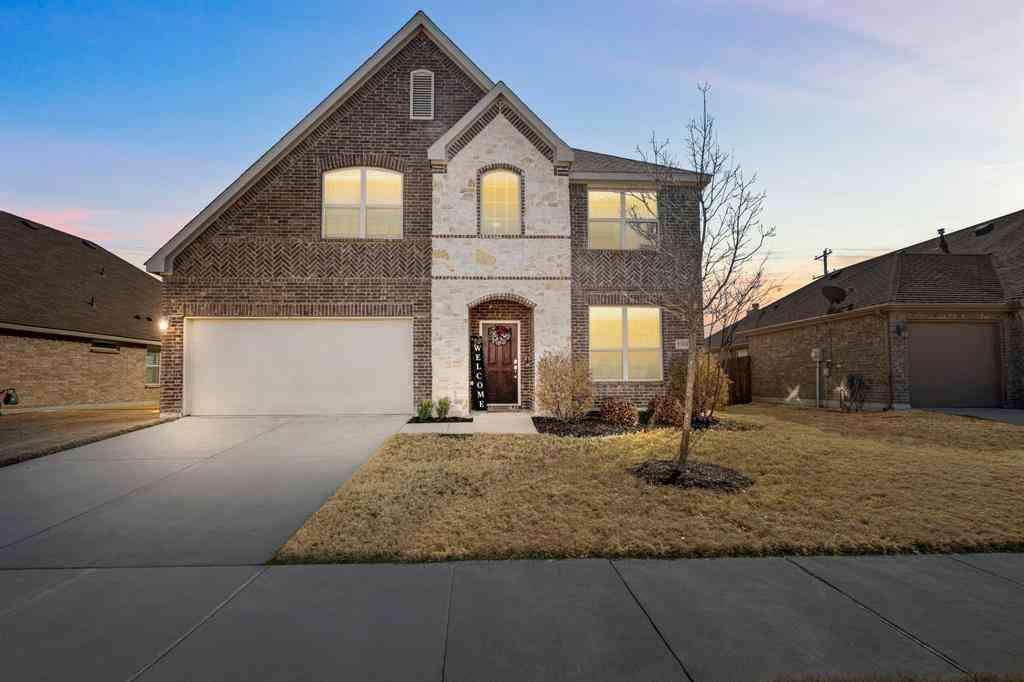 1301 FREESIA Drive, Little Elm, TX, 75068,