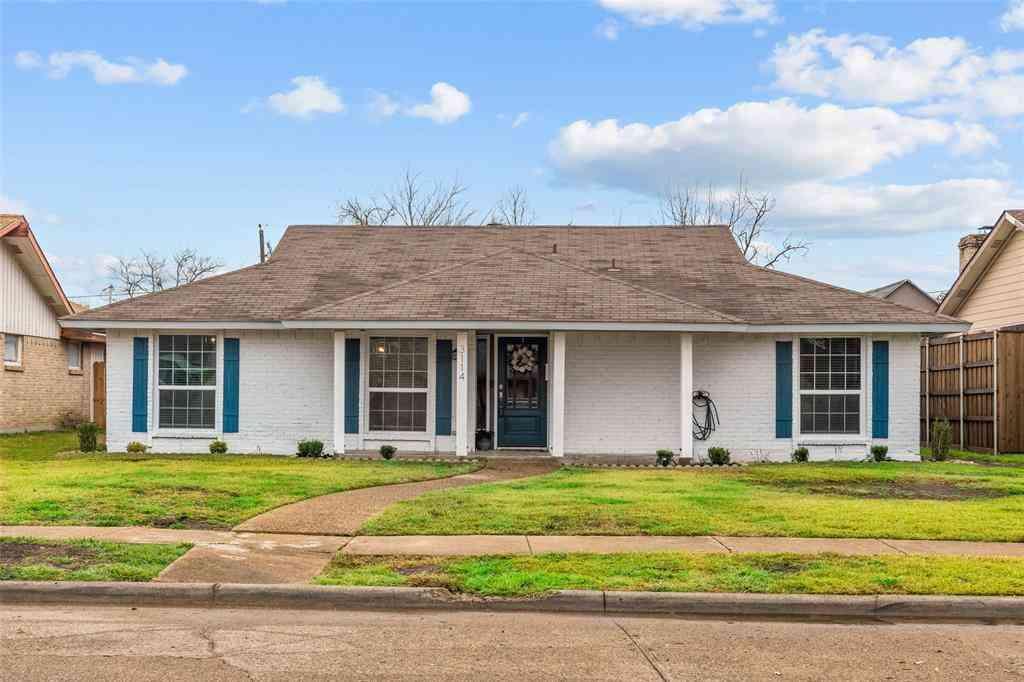 3114 Lockmoor Lane, Dallas, TX, 75220,