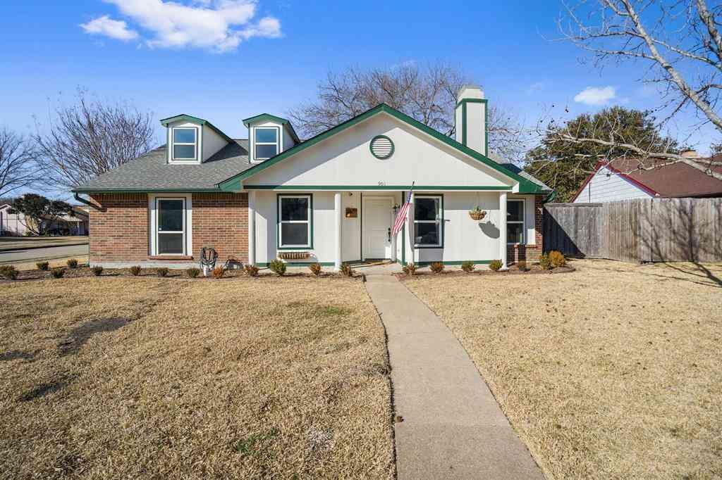 901 Rocky Creek Lane, Allen, TX, 75002,