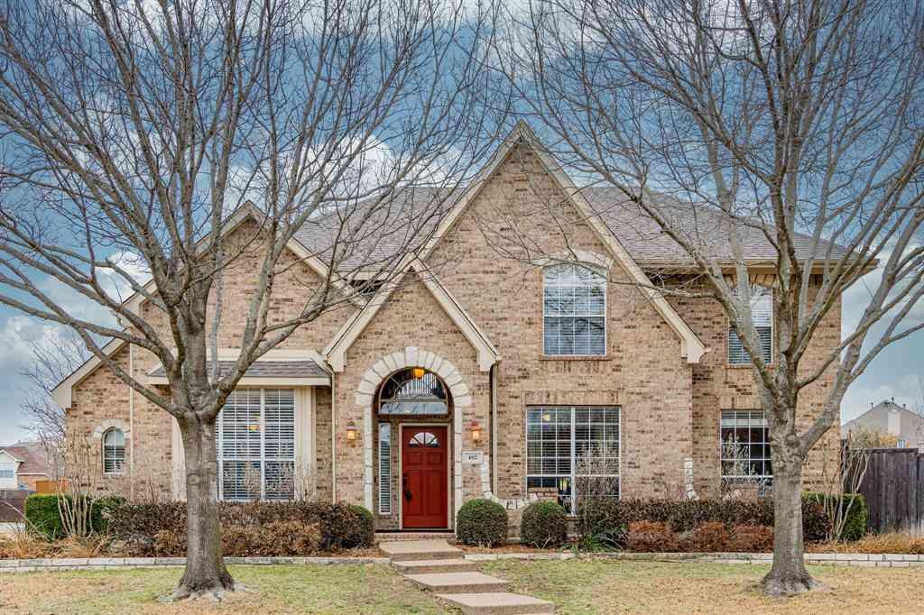 402 Orchard Lane, Allen, TX, 75002,