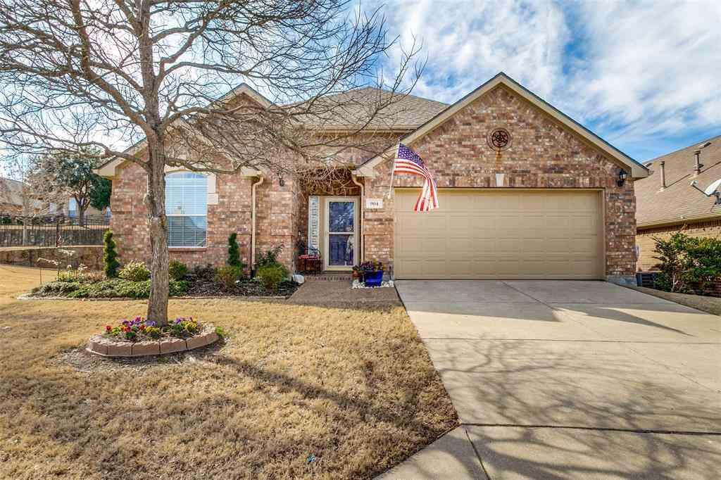 904 Grand Cypress Lane, Fairview, TX, 75069,