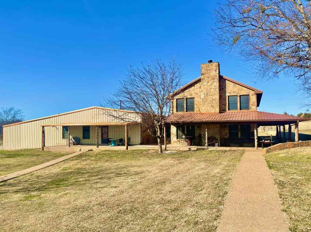 528 County Road 4371, Decatur, TX, 76234,