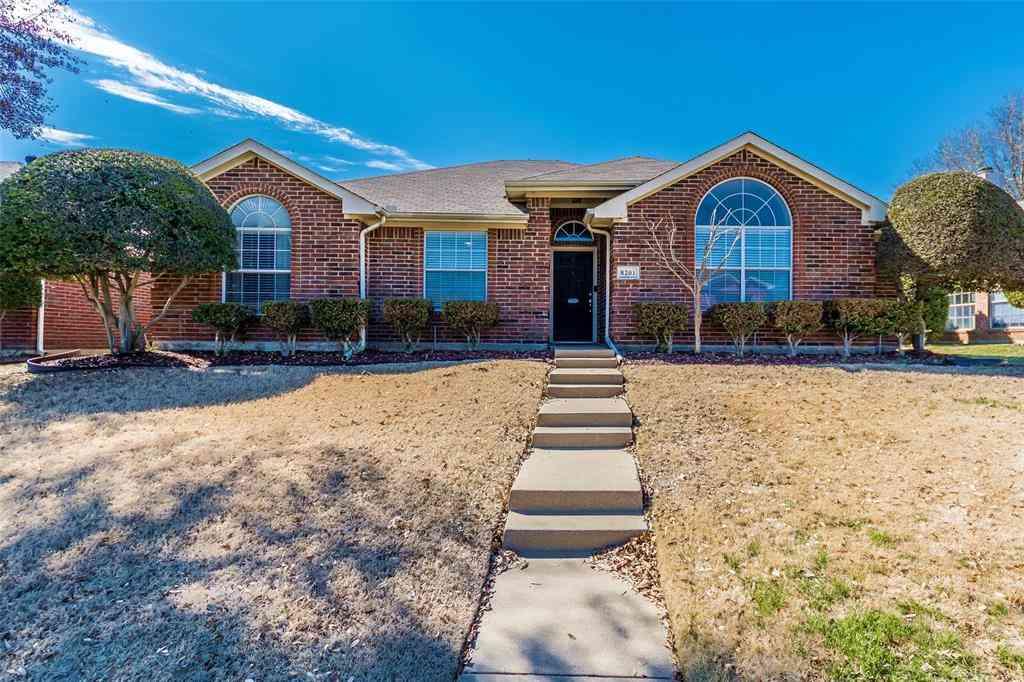 8201 Bells Street, Frisco, TX, 75035,