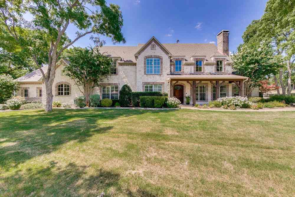 971 Country Trail, Fairview, TX, 75069,