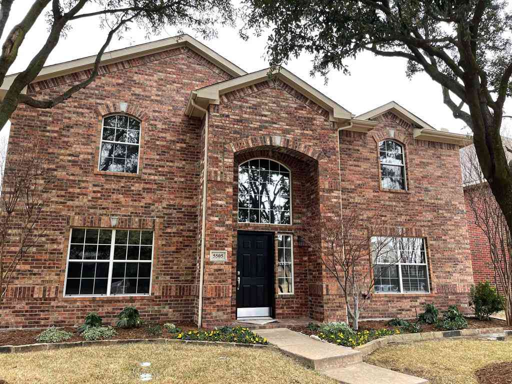 5505 Overland Drive, The Colony, TX, 75056,