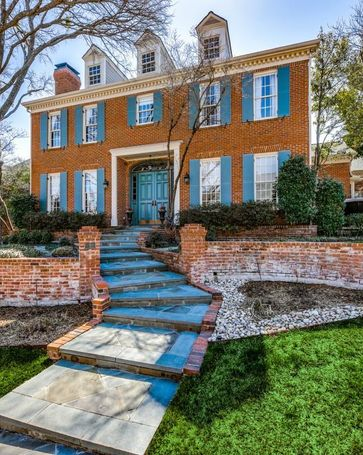 9620 Viewside Drive Dallas, TX, 75231
